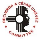 Recuerda a Cesar Chavez NM